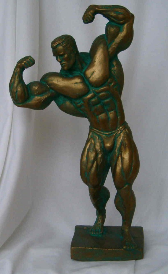 Figurka Biceps 2