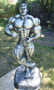 Rzeźba Kulturysty 170cm
