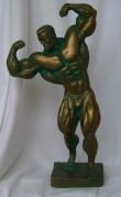 Figurka Biceps