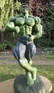Rze�ba Hulk